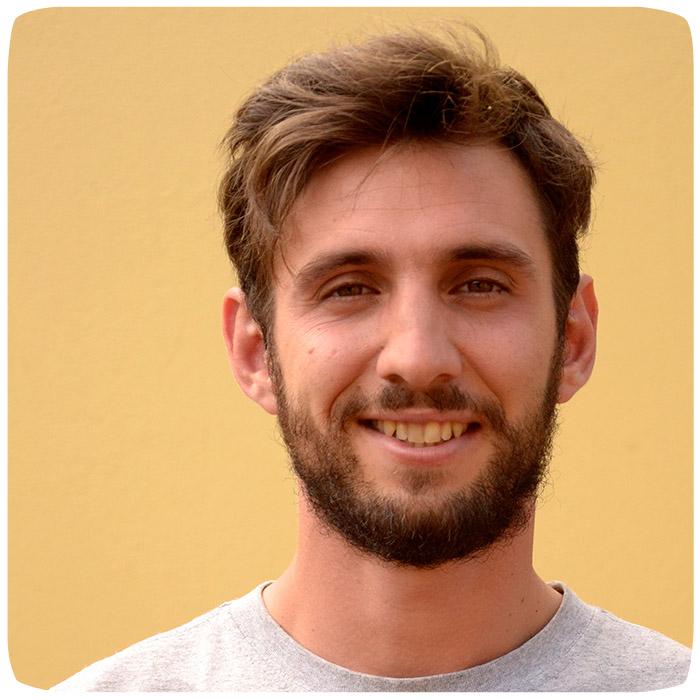Daniel Agustín Frois Oholeguy
