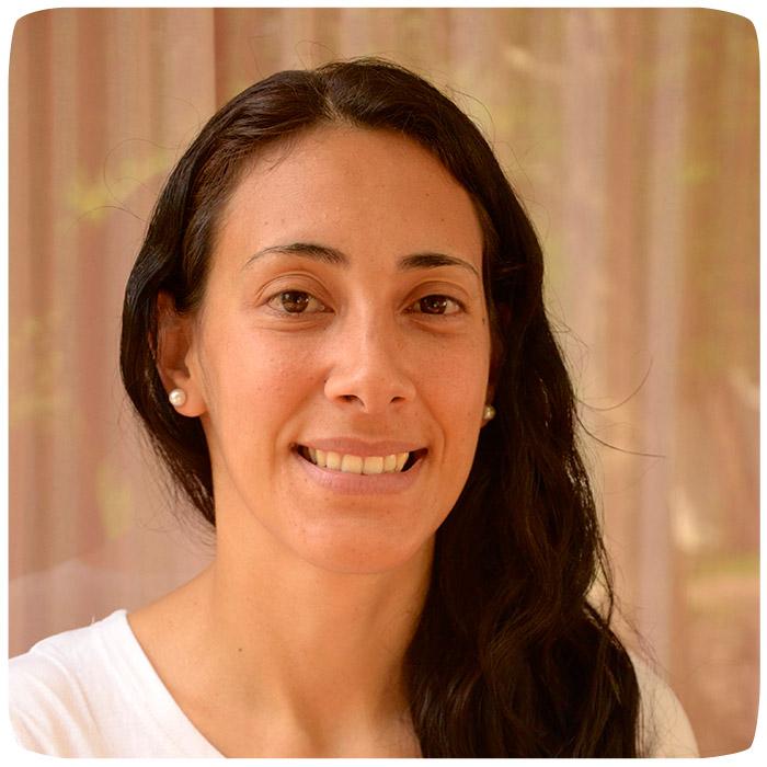 Paola Ortíz González