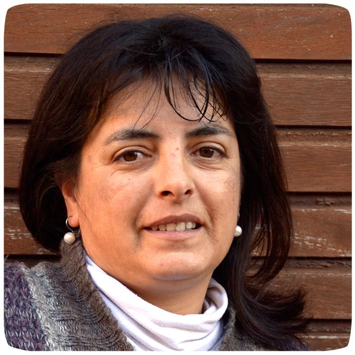 María Carla Mendes