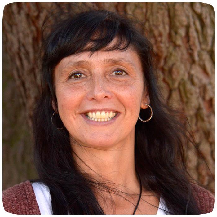 Rosa Ana Castro